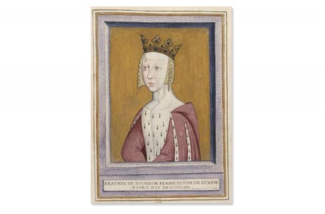 První úspěšný císařský řez byl proveden Beatrix Bourbonské