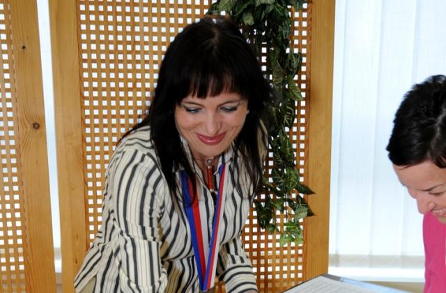Vítání občánků 15.10 2011 Brno Maloměřice