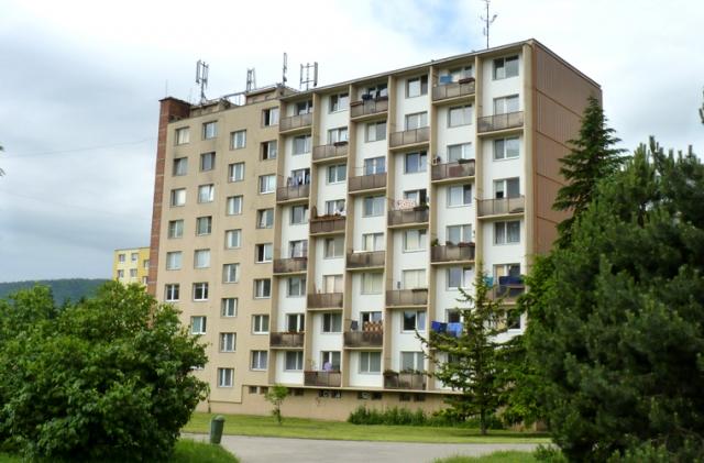 Ukončení byznysu s městskými byty