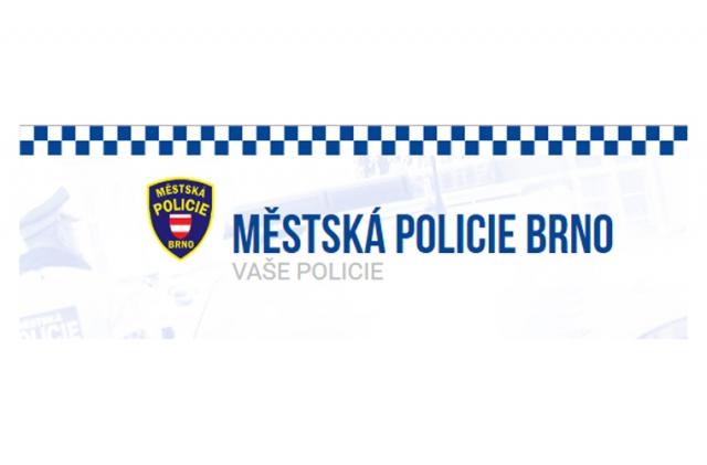Navýšení počtu strážníků v ulicích Brna