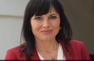 Ing. Klára Liptáková starostka MČ Brno Maloměřice Obřany