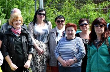 Flora Olomouc 22.04.2016