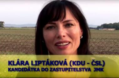 Klára Liptáková :  Zachovejme, co funguje