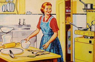 Co se vaří u Liptáků ?