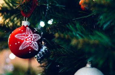 Rozsvícení Vánočního stromu Brno Maloměřice Obřany