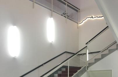 Otevření nového vchodu na brněnské Nové radnici