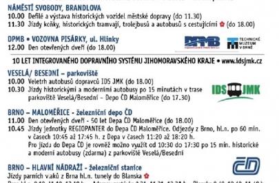 145 MHD v Brně
