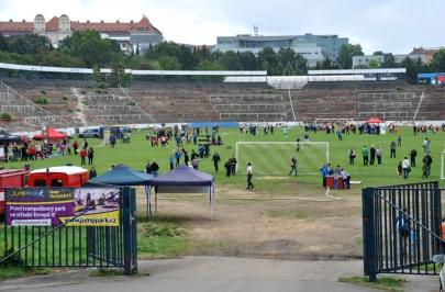 Den sportovišť 12.09 2015