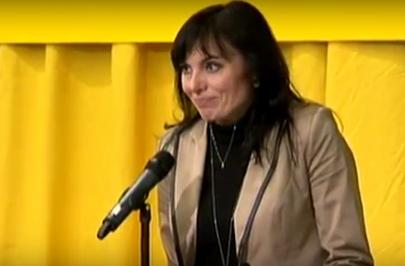 Kandidátský projev na místopředsedkyni KDU-ČSL